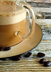 完全無欠コーヒー(バターコーヒー)