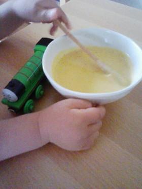 *マクロビ*にんじんの豆乳ポタージュ
