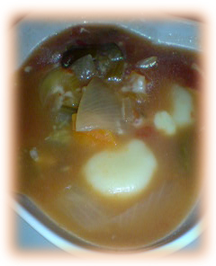 超簡単!鍋・汁物の具にもっちり白玉豆腐