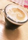 ネスカフェ バリスタでバターコーヒー