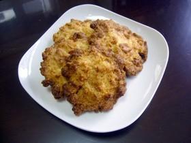 グラノーラ de クッキー