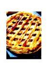 林檎を美味しくキャラメリゼ♪アップルパイ