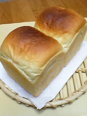 うちの定番パネトーネマザーのミルク食パン