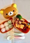 ☆幼児食☆ お花見弁当