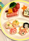 ☆幼児食☆ こどもの日プレート