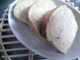 P☆★hさん大好き蜂蜜ミルクパン