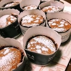 ふわチョコケーキ