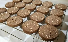 アイスボックス ココアクッキー