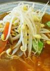 電気圧力鍋で簡単牛筋肉のスープ