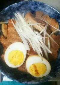 初心者向け★簡単豚の角煮