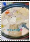 体のしんからホカホカ❤️味噌酒粕鍋
