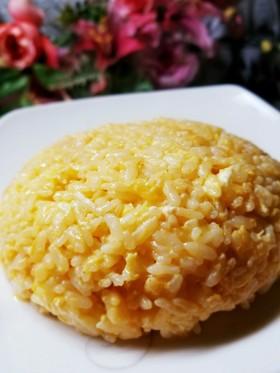簡単♡マヨネーズで炒めた卵ご飯♡