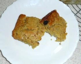 HM・りんご・はちみつのパウンドケーキ