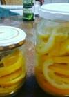 簡単塩レモン