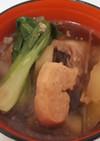 Tinola☆チキンとパパイヤのスープ