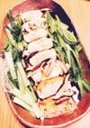 簡単♡美味♡鶏ひき肉のお揚げ巾着