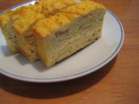 ジューシー☆おからケーキ
