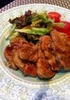 簡単適当♡豚肉のバルサミコソテー