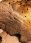 肉汁大量発生ローストポーク@豚ブロック