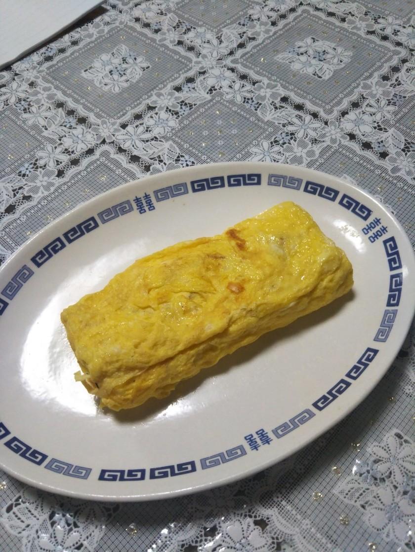 娘が好きな卵焼き