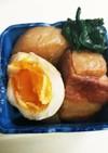 【初心者OK♡】半熟煮卵とホロホロ角煮
