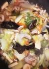 ウェイパー1つで簡単★中華丼・八宝菜