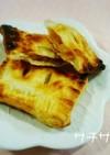 オーブン不使用☆簡単おうちアップルパイ♪