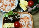 魚肉ソーセージとピーマンの炒め物♬+゜
