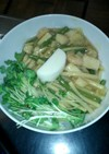 中華丼(簡単)