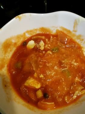 幼児食対応:炊飯器でトマト煮