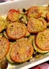 ニュートリショナルイーストでベイクド野菜