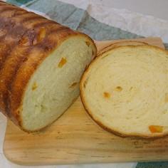 トヨ型(大)オレンジピールラウンドパン