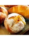 米粉とライ麦のヘルシー丸パン