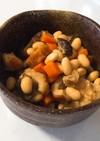 絶品煮豆の作り方