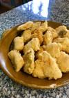 鮭フライ(卵不使用)