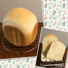 HB*オリーブオイルハニーミルク食パン