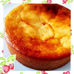 ♡ヨーグルトチーズケーキHMver.♡