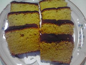 メープル・パウンドケーキ