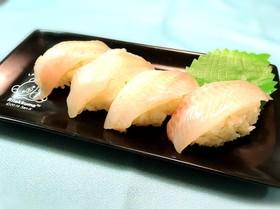 メバルの握り寿司