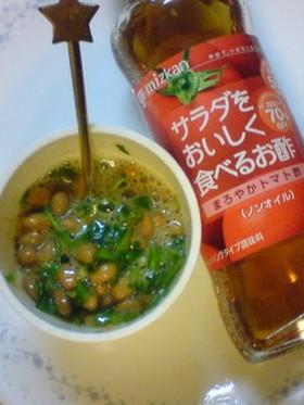 アジアン納豆
