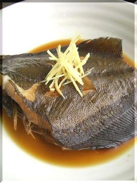 ❤母の味❤煮魚