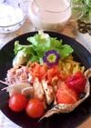 低糖質プレート 糖質制限 常備菜 簡単