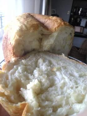 HB♪艶うどんでもちもちパン&絶品スープ