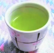 美味しい緑茶の淹れ方の写真