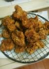 鶏肉の唐揚げ②