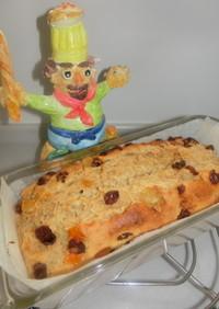 糖質制限 記念日deパウンドケーキ