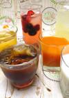 【ダイエット】りんご酢の美味しい飲み方♪