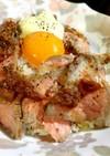 フライパンだけ!簡単ローストビーフ丼