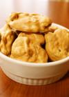 卵白消費☆メレンゲクッキー(甘さ控えめ)