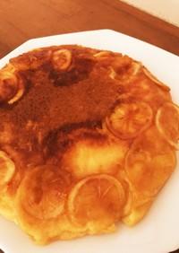 スイッチポン  レモンヨーグルトケーキ
